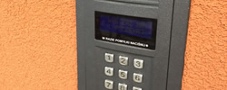 Leytonstone access control service